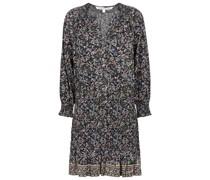 Minikleid Karlina aus Baumwolle