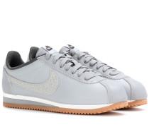 Nike Cortez Grau Damen