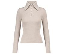 Pullover Halper aus Merinowolle