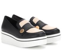Plateau-Loafers Binx
