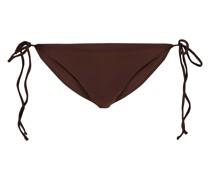 Bikini-Höschen Ties