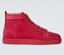 High-Top-Sneakers Louis Orlato
