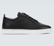 Sneakers Rantulow aus Leder