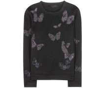 Bestickter Sweater