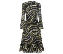 Kleid Connie aus Cloqué