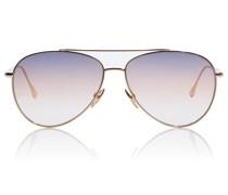 Aviator-Sonnenbrille Milo