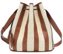 Bucket-Bag The Large Drawstring
