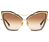 Sonnenbrille Creature aus Titan und Acetat