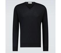 Pullover Bobby aus Merinowolle