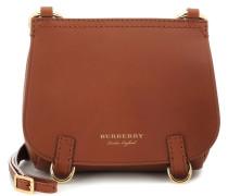 Crossbody-Tasche Baby Bridle aus Leder