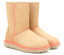 Lammfell-Boots Classic Short II