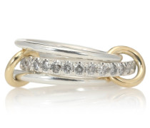 Ring Petuina aus Sterlingsilber