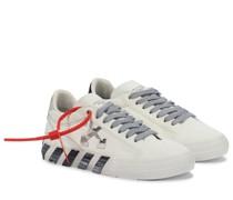 Sneakers Vulcanized aus Canvas