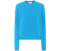 Pullover Siw aus Wolle