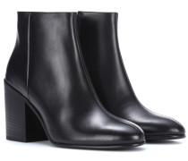 Ankle Boots Beth aus Leder