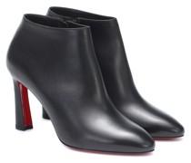 Ankle Boots Eleonor 85 aus Leder