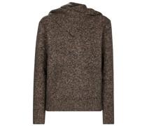 Pullover Mia aus einem Wollgemisch
