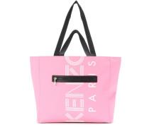 Bedruckter Shopper mit -Logo
