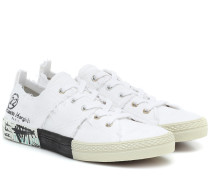 Sneakers Classic aus Canvas
