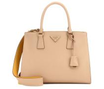 Tasche Gallerina Soft aus Leder