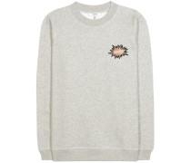 Sweatshirt Isumi Isoli aus Baumwolle
