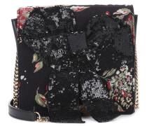 Tasche mit Pailletten