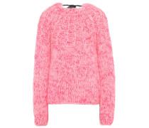 Pullover Julliard aus Mohair und Wolle