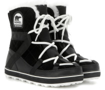 Wasserfeste Winterstiefel Glacy Explorer Shortie™