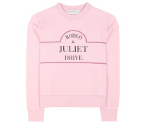 Baumwoll-Sweater Rodeo
