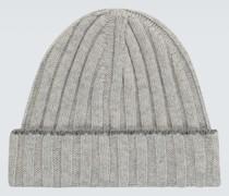 Mütze aus Kaschmir