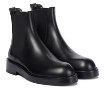 Chelsea Boots Stef aus Leder