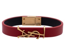 Armband Opyum aus Leder