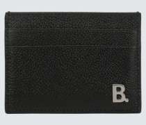 Kartenetui B aus Leder