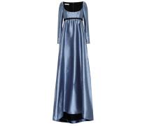 Robe aus Jacquard