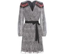 Kleid Bianka mit Print