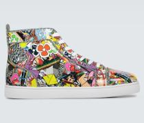 Sneakers Lou Orlato Flat Super