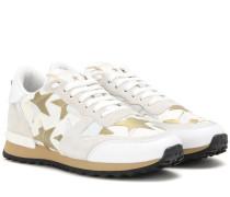 Garavani Sneakers Rockrunner Starstudded