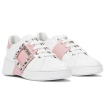 Sneakers Viv' Skate aus Leder