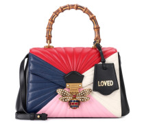 Handtasche Queen Margaret aus Leder