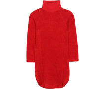 X Juicy Couture Pullover aus einem Baumwollgemisch