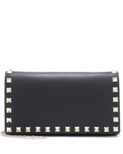 Valentino Damen Garavani Schultertasche Rockstud aus Leder Spielraum Ebay 9kPcJ