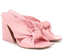 Sandalen Nora aus Leder