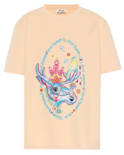 T-Shirt Bemabe Rave Moose