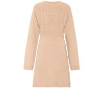 Exklusiv bei mytheresa.com – Strickkleid aus Wolle und Cashmere