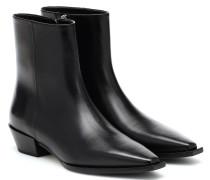 Ankle Boots Ruby aus Leder
