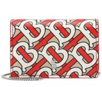 Portemonnaie Jessie aus Leder
