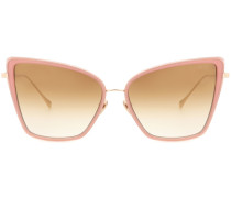 Cat-Eye-Sonnenbrille Sunbird