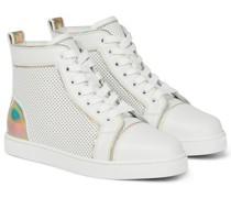 Sneakers Fun Louis aus Leder