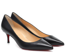 Pumps Kate 55 aus Leder