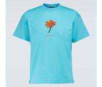 T-Shirt Le T-Shirt Pistoun aus Baumwolle